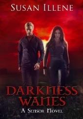 Okładka książki Darkness Wanes Susan Illene