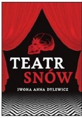 Okładka książki Teatr snów