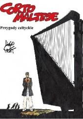 Okładka książki Corto Maltese - 4 - Przygody celtyckie Hugo Pratt