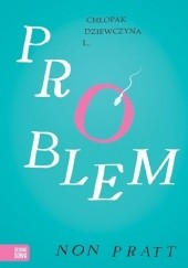 Okładka książki Problem Non Pratt