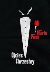 Okładka książki Ojciec chrzestny Mario Puzo