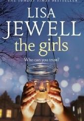 Okładka książki The girls Lisa Jewell