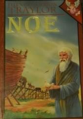 Okładka książki Noe