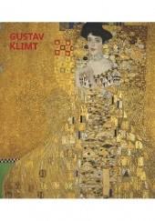 Okładka książki Gustav Klimt Hajo Düchting