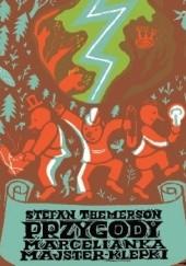 Okładka książki Przygody Marcelianka Majster-Klepki Stefan Themerson