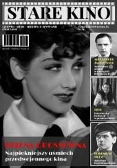 Okładka książki Stare Kino nr 6-8/2017 Olga Gaertner,Mirela Tomczyk,Arkadiusz Grzesik