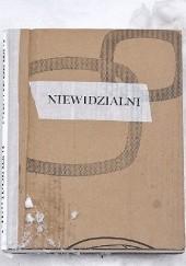 Okładka książki NIewidzialni Jacek Hugo-Bader,Mariusz Łukaszewski,Mirosław Zygmunt,Zygmunt Cecko