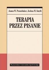 Okładka książki Terapia przez pisanie