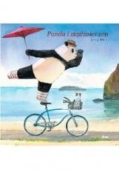 Okładka książki Panda i mądrości zen Jon J. Muth