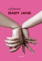 Okładka książki Baby Jane Sofi Oksanen
