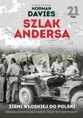 Okładka książki Z ziemi włoskiej do Polski Maciej Rosalak