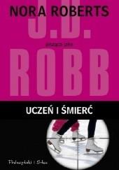 Okładka książki Uczeń i śmierć J.D. Robb