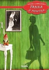 Okładka książki Panna z Monidła Iwona Czarkowska