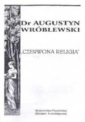 Okładka książki Czerwona Religia
