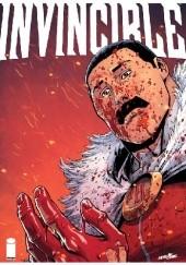 Okładka książki Invincible #132 Robert Kirkman,Cory Walker,Ryan Ottley,Nathan Fairbairn