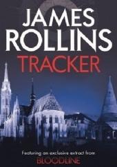Okładka książki Tracker