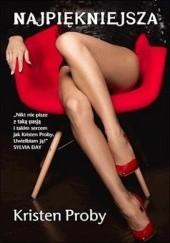 Okładka książki Najpiękniejsza Kristen Proby