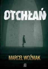 Okładka książki Otchłań Marcel Woźniak