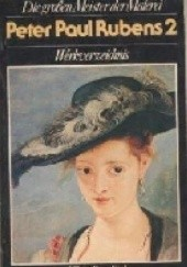 Okładka książki Peter Paul Rubens: Werkverzeichnis 2