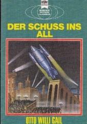 Okładka książki Der Schuss ins All