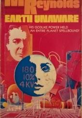 Okładka książki Earth Unaware