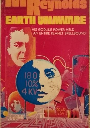 Okładka książki Earth Unaware Mack Reynolds