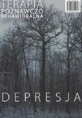 Okładka książki Terapia Poznawczo-Behawioralna. Depresja.