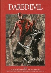 Okładka książki Daredevil: Geneza Daredevila / Człowiek nieznający strachu Frank Miller,Stan Lee,John Romita Jr.,Bill Everett