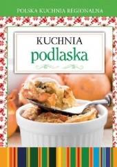 Okładka książki Kuchnia podlaska