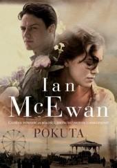 Okładka książki Pokuta Ian McEwan