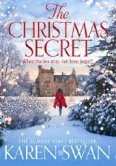 Okładka książki The Christmas Secret Karen Swan