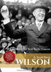 Okładka książki Wilson A. Scott Berg