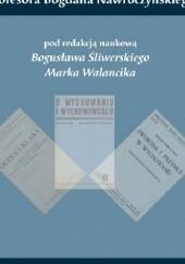 Okładka książki Wybór tekstów Profesora Bogdana Nawroczyńskiego Bogusław Śliwerski