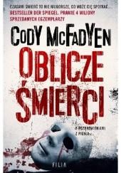 Okładka książki Oblicze śmierci Cody McFadyen