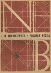 Okładka książki Powrót posła