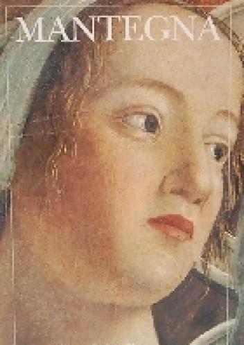 Okładka książki Mantegna Stefano Zuffi