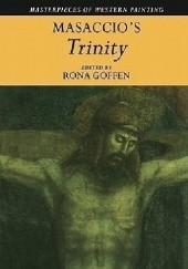 Okładka książki Masaccio's Trinity