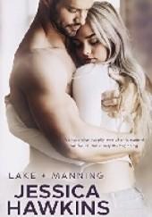 Okładka książki Lake + Manning Jessica Hawkins