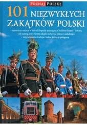 Okładka książki 101 niezwykłych zakątków Polski