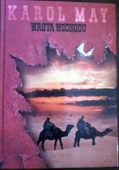 Okładka książki Wrota Wschodu Karol May