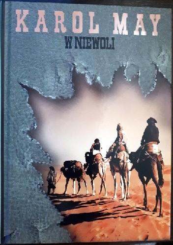 Okładka książki W niewoli Karol May