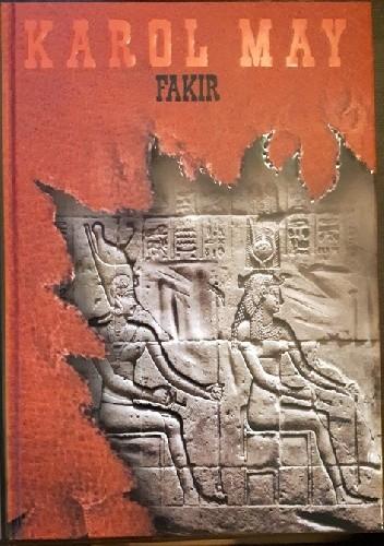 Okładka książki Fakir Karol May