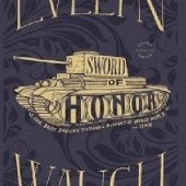 Okładka książki Sword of Honour Evelyn Waugh