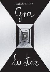 Okładka książki Gra luster Hervé Tullet