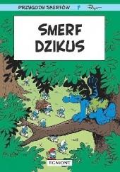 Okładka książki Smerf Dzikus Thierry Culliford,Luc Parthoens