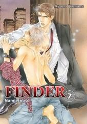 Okładka książki Finder: Namiętność