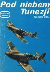Okładka książki Pod niebem Tunezji