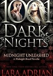 Okładka książki Midnight Unleashed Lara Adrian