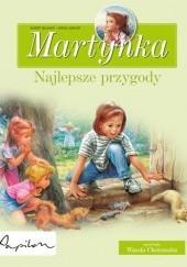 Okładka książki Martynka. Najlepsze przygody Gilbert Delahaye