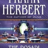 Okładka książki The Dosadi Experiment Frank Herbert